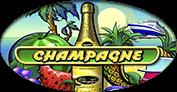 Автоматы на деньги Champagne онлайн