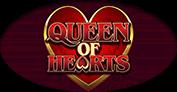 Автомату клуба Вулкан Queen of Hearts