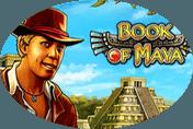 alt>Игровой автомат Book Of Maya