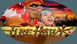 Игровой автомат Fire Hawk