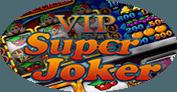 Игровой автомат Супер Джокер Vip