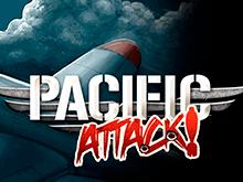 Тихоокеанская Атака в игровом клубе Вулкан