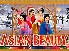 Азиатские Красавицы на деньги от Вулкана