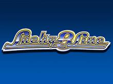 Виртуальный игровой автомат Lucky 8 Line
