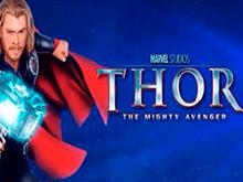 Виртуальный автомат Thor The Mighty Avenger