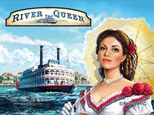 Играть в виртуальный автомат River Queen