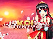 Принцесса Кои